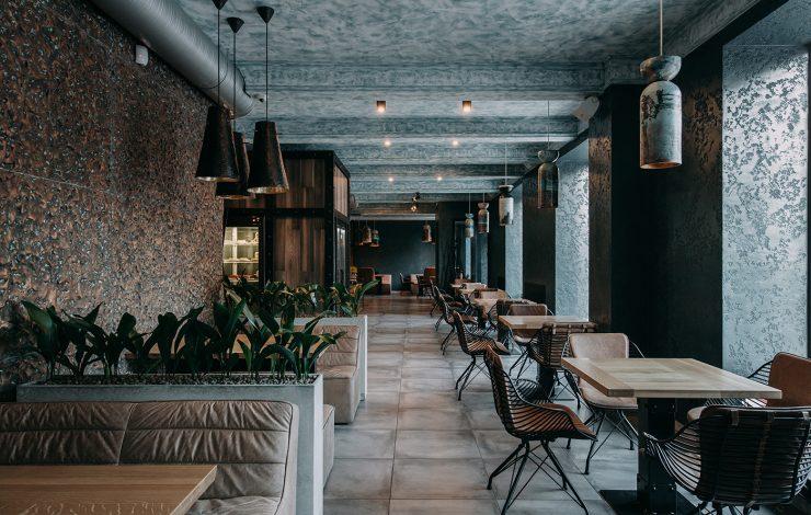 Gloria Cafe