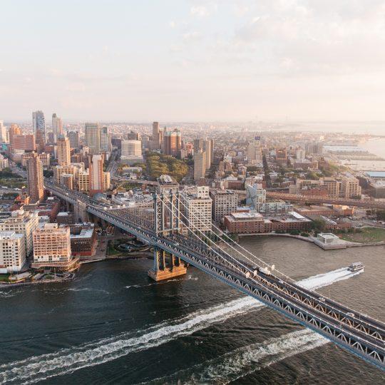 Design of New City